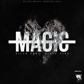 Magic by Silla