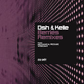 Berries (Remixes) by Dsh