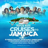 Tropical House Cruises Jamaica de Various Artists