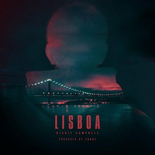Lisboa de Richie Campbell