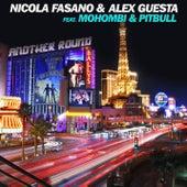 Another Round di Alex Guesta