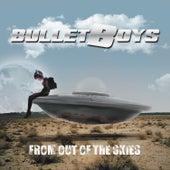 D-Evil de Bulletboys