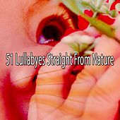 51 Lullabyes Straight From Nature by Bedtime Baby