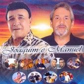 Joaquim e Manuel Convidados (Ao Vivo) de Various Artists