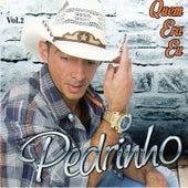 Quem Era Eu, Vol. 2 by Pedrinho