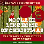 No Place Like Home On Christmas (Christmas on the Country Side - Original Recordings 1953 - 1954) de Various Artists