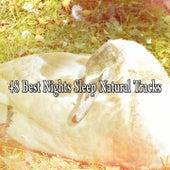 48 Best Nights Sleep Natural Tracks by Deep Sleep Music Academy