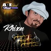 Dance Dance Dance (feat. Khison) [Paradise Mix] by Acebeat Music