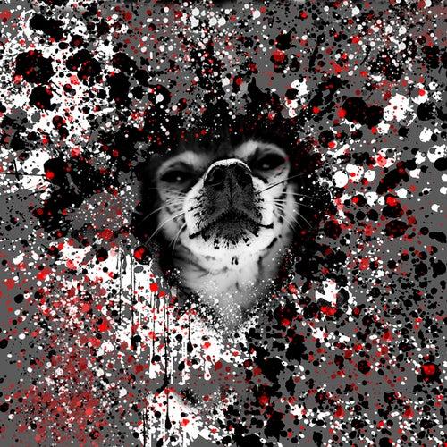 Splatter Hound by Beast