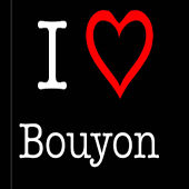 I Love Bouyon by PAPA