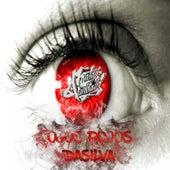 Ojos Rojos de Da Silva