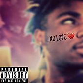 No Love by Jdot