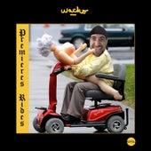 Premières Rides by Wacko