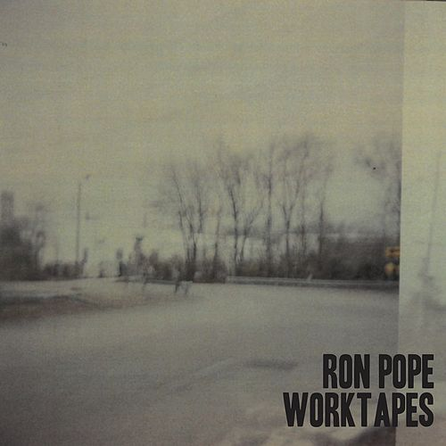 WorkTapes by Ron Pope