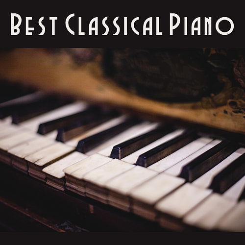 Best Classical Piano de Background Instrumental Music Collective