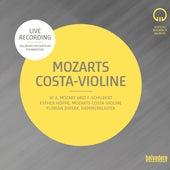 Mozarts Costa-Violine (Live) by Esther Hoppe