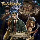 Clockman: A Steampunk Rock Opera by Rustmonster