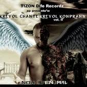 Kreyol Chante Kreyol Konprann, Vol. II by BIC Tizon dife