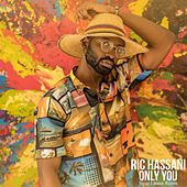 Only You (Sigag Lauren Remix) by Ric Hassani