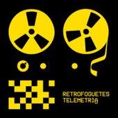 Telemetria by Retrofoguetes