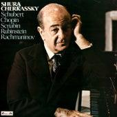 Schubert: Piano Sonata No.13 / Chopin: Preludes by Shura Cherkassky
