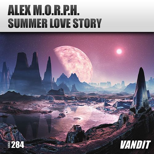 Summer Love Story by Alex M.O.R.P.H.