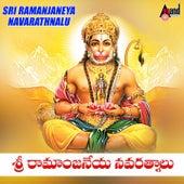 Sri Ramanjaneya Navarathnalu by Various Artists