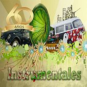Instrumentales, Años 60 by Various Artists