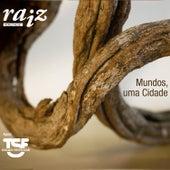 Mundos, Uma Cidade von Various Artists