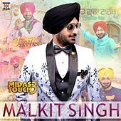 Midas Touch 3 by Malkit Singh