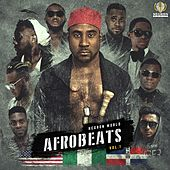 Negron World Afrobeats, Vol. 1 von Various Artists