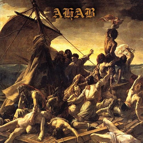 The Divinity Of Oceans by Ahab