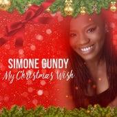 My Christmas Wish by Simone Gundy