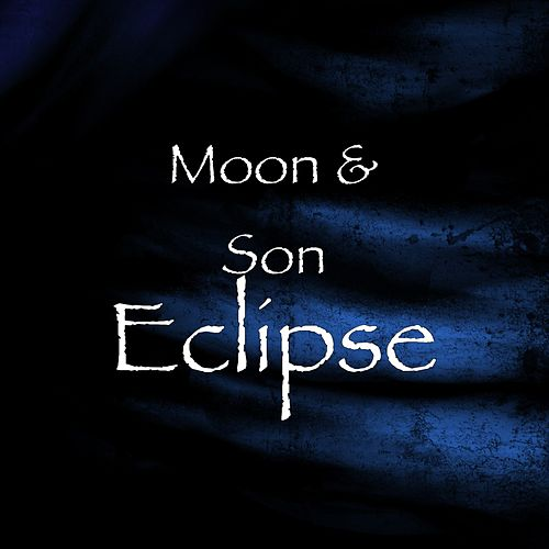 Eclipse by Moon