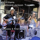 Collisions & First Minds by Trainreck