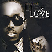 Life & Love, Vol 1 - Songs of the Heart by Korey Bowie