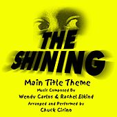 The Shining (1980)-Main Title Theme (Dies Irae) by Wendy Carlos