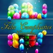 Feliz Cumpleaños by Various Artists
