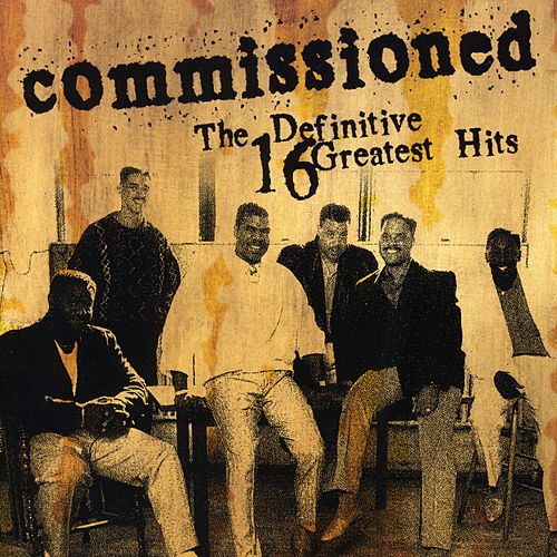 The Definitive 16 Greatest Hits by Various Artists