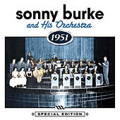 Sonny Burke & His Orchestra, 1951 von Sonny Burke