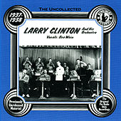 Larry Clinton & His Orchestra 1937-38 by Various Artists