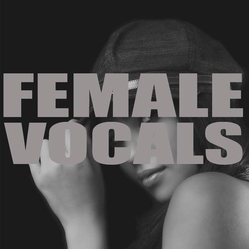 Female Vocals by Studio All Stars