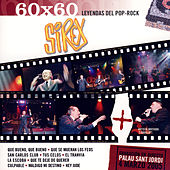 60x60 Leyendas Del Pop-Rock by Various Artists