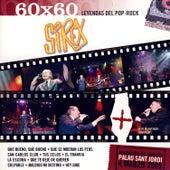 60x60 Leyendas Del Pop-Rock de Various Artists