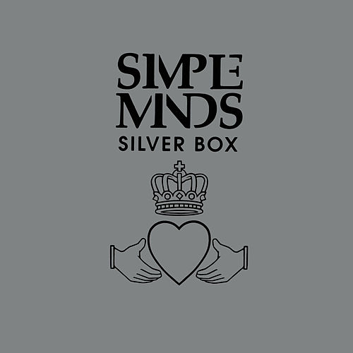Silver Box by Simple Minds