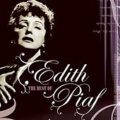 Edith Piaf - The Best Of by Edith Piaf