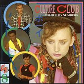 Colour By Numbers de Culture Club