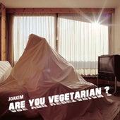 Are You Vegetarian EP de Joakim