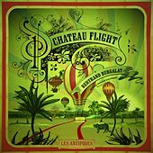 Les Antipodes EP by Chateau Flight