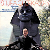 Schumann: Etudes Symphoniques etc by Shura Cherkassky